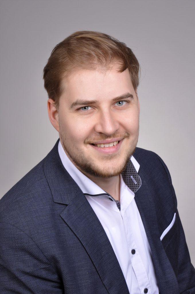 Profilbild Falk Tiemann